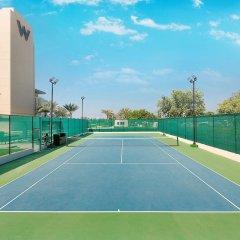 Отель W Muscat Оман, Маскат - отзывы, цены и фото номеров - забронировать отель W Muscat онлайн спортивное сооружение