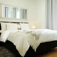 Отель Roost Vuori Финляндия, Хельсинки - отзывы, цены и фото номеров - забронировать отель Roost Vuori онлайн комната для гостей фото 3