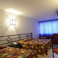 Отель Arboledas Expo Мексика, Гвадалахара - отзывы, цены и фото номеров - забронировать отель Arboledas Expo онлайн детские мероприятия