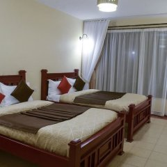 Отель The Pelican Lodge комната для гостей фото 4