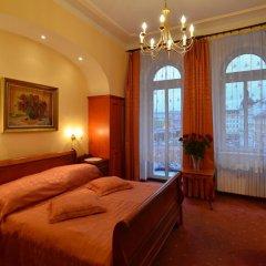 Отель Opera Чехия, Прага - 10 отзывов об отеле, цены и фото номеров - забронировать отель Opera онлайн комната для гостей фото 5