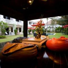 Отель Palm Grove Resort Таиланд, На Чом Тхиан - 1 отзыв об отеле, цены и фото номеров - забронировать отель Palm Grove Resort онлайн фото 5