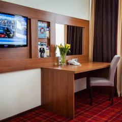 Best Western PLUS Centre Hotel (бывшая гостиница Октябрьская Лиговский корпус) Санкт-Петербург удобства в номере