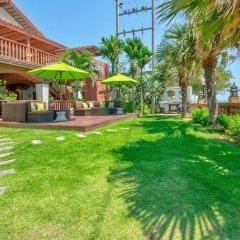 Отель Palm Beach Resort фото 18