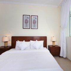 Отель Piks Key - Burj Al Nujoom Дубай комната для гостей фото 4