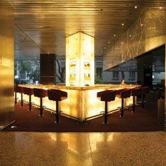 Отель Galeria Plaza Reforma Мехико