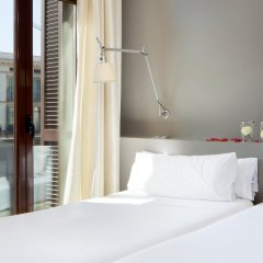 Отель Internacional Ramblas Atiram Испания, Барселона - 11 отзывов об отеле, цены и фото номеров - забронировать отель Internacional Ramblas Atiram онлайн комната для гостей фото 5