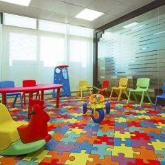 Emirates Grand Hotel Apartments Дубай детские мероприятия фото 2