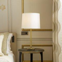 Отель Le Narcisse Blanc & Spa Франция, Париж - 1 отзыв об отеле, цены и фото номеров - забронировать отель Le Narcisse Blanc & Spa онлайн сейф в номере