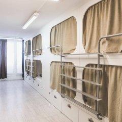 Hostel One Ramblas Барселона интерьер отеля фото 2