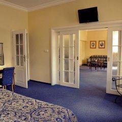Отель FESTIVAL Hotel Apartments Чехия, Карловы Вары - отзывы, цены и фото номеров - забронировать отель FESTIVAL Hotel Apartments онлайн комната для гостей фото 2