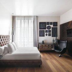 Отель Banke Hôtel комната для гостей фото 7