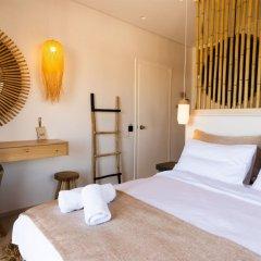 Отель Aktaion комната для гостей фото 5