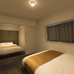 Отель Residence Hotel Hakata 7 Япония, Хаката - отзывы, цены и фото номеров - забронировать отель Residence Hotel Hakata 7 онлайн комната для гостей фото 5