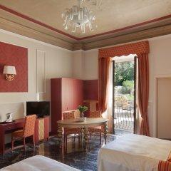 Отель Relais La Corte di Cloris комната для гостей