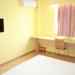 Отель 7 Days Inn Zhengfu Street удобства в номере
