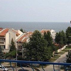 Отель Elvira Hotel Болгария, Равда - отзывы, цены и фото номеров - забронировать отель Elvira Hotel онлайн пляж фото 2