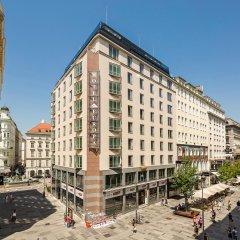 Отель Austria Trend Hotel Europa Wien Австрия, Вена - 10 отзывов об отеле, цены и фото номеров - забронировать отель Austria Trend Hotel Europa Wien онлайн фото 3