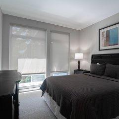 Апартаменты SoBe Waterfront Apartments Вашингтон комната для гостей фото 2