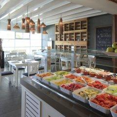 Отель Oleo Cancun Playa All Inclusive Boutique Resort питание
