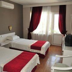 Отель Club Atrium Marmaris Мармарис комната для гостей фото 3