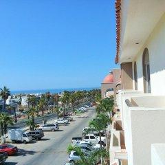 Отель & Suites Las Palmas Мексика, Сан-Хосе-дель-Кабо - отзывы, цены и фото номеров - забронировать отель & Suites Las Palmas онлайн балкон