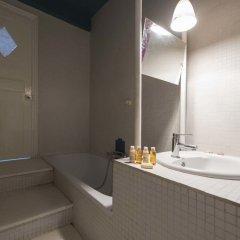 Отель Peaceful Pigalle ванная