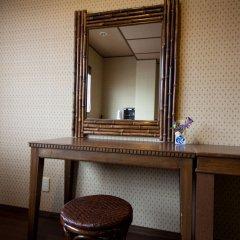 Отель Seikaiso Беппу удобства в номере