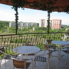 Гостиница Визит Пермь балкон