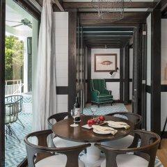 Отель Ocean Riviera Paradise Плая-дель-Кармен в номере фото 2
