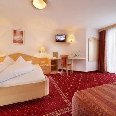 Отель Alpenblick Италия, Горнолыжный курорт Ортлер - отзывы, цены и фото номеров - забронировать отель Alpenblick онлайн комната для гостей фото 2