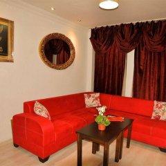 Отель Magic House Стамбул комната для гостей фото 4