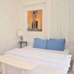 Отель Two Pieces Resort Pranburi комната для гостей