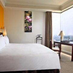 Отель Pan Pacific Hanoi (ex. Sofitel Plaza) Ханой комната для гостей