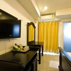 Отель Richly Villa Бангкок удобства в номере фото 2