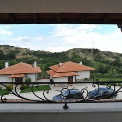 Отель Villas Izgreva Сандански балкон