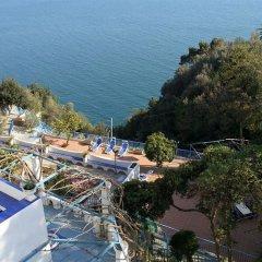 Отель Villa Demetra фото 3