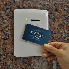 Отель Sotetsu Fresa Inn Ginza-Nanachome Япония, Токио - отзывы, цены и фото номеров - забронировать отель Sotetsu Fresa Inn Ginza-Nanachome онлайн интерьер отеля фото 3