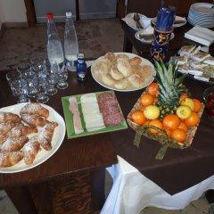 Отель Il Pirata Италия, Чинизи - отзывы, цены и фото номеров - забронировать отель Il Pirata онлайн питание фото 2