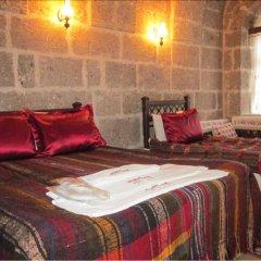 Osmanoglu Hotel Турция, Гюзельюрт - отзывы, цены и фото номеров - забронировать отель Osmanoglu Hotel онлайн комната для гостей фото 2