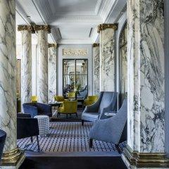 Отель Brighton Франция, Париж - 1 отзыв об отеле, цены и фото номеров - забронировать отель Brighton онлайн гостиничный бар