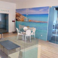 Отель Planas Испания, Салоу - 4 отзыва об отеле, цены и фото номеров - забронировать отель Planas онлайн комната для гостей фото 3