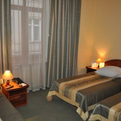 Гостиница «Вена» Украина, Львов - отзывы, цены и фото номеров - забронировать гостиницу «Вена» онлайн комната для гостей фото 3