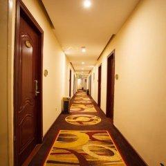 Xiaolanzheng Taihua Hotel интерьер отеля фото 2