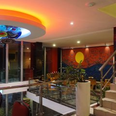 Отель Las Cascadas Гондурас, Сан-Педро-Сула - отзывы, цены и фото номеров - забронировать отель Las Cascadas онлайн развлечения