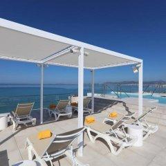 Отель Iberostar Bahía de Palma - Adults Only бассейн