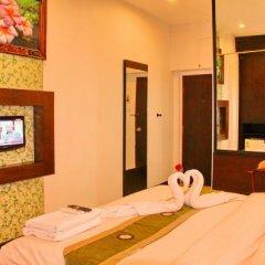 Отель Central Place Hotel Таиланд, Паттайя - 1 отзыв об отеле, цены и фото номеров - забронировать отель Central Place Hotel онлайн комната для гостей фото 4