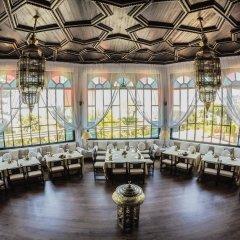 Отель El Minzah Hotel Марокко, Танжер - отзывы, цены и фото номеров - забронировать отель El Minzah Hotel онлайн помещение для мероприятий