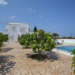 Отель Protaras Views Villa Кипр, Протарас - отзывы, цены и фото номеров - забронировать отель Protaras Views Villa онлайн пляж