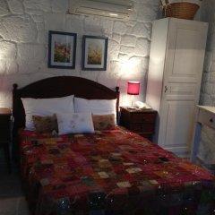 Отель Tashmahal Чешме комната для гостей